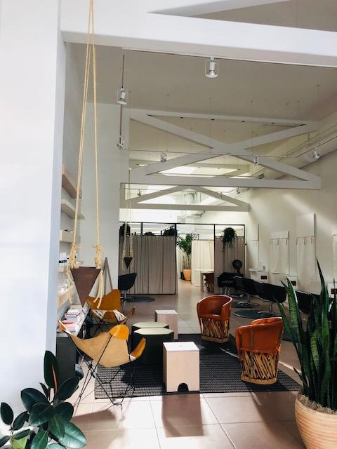 Wabi Sabi Beauty interior